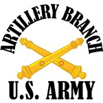 US Army - Artillery Branch