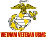 Vietnam Veteran USMC
