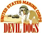 Devil Dog Armor