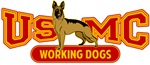 USMC Working Dogs [MWD]