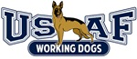 USAF Working Dogs