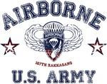 Airborne Grunge Style - 187th Rakkasans