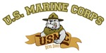 U.S. Marine Corps, Devil Dogs