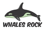 Whales Rock