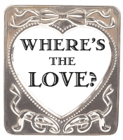 Where's The Love?