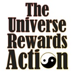 Universe Rewards Action