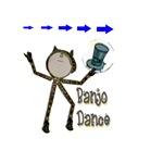 Banjo Dance