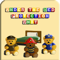 Under The Bed Protection Unit