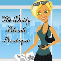 The Daily Blonde Boutique