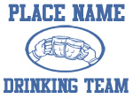 Place Drinking Teams