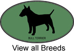 Dog Breed (oval-green)