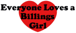 Billings girl