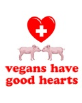Vegan Hearts