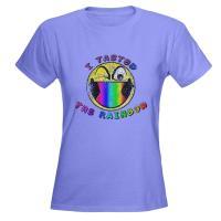 The Rainbow Shop