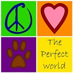 Perfect World: Dogs