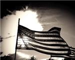 American Flag Photo Items