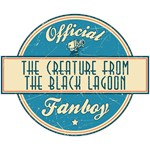 Offical The Creature from the Black Lagoon Fanboy