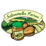 Salmonella Farms - Peanut Butter