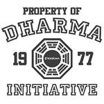 Property of Dharma Initiative