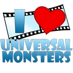 I Heart Universal Monsters