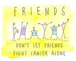 Cancer Friends