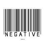 Be Negative