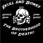 Skull And Bones