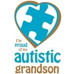 Grandson (Blue/Brown)