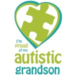 Grandson (Green/Blue)
