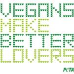Vegan Make Better Lovers