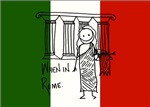 Italian Flag