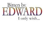 Bitten by Edward I only wish