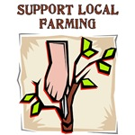 Local and Organic Farming