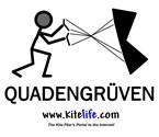 Quadengruven