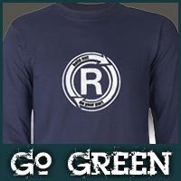 Go Green / Environment