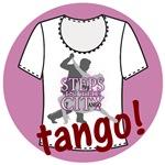 Tango Dance Collection by DanceBay.com