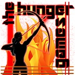 Katniss Hunger Games Gear