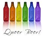 Gay Pride Queer Beer