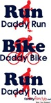 Duathlon Daddy & Dad