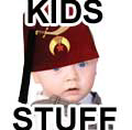 Shriners Kids Stuff