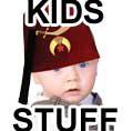 Shriners Kids Stuff