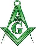 Masonic Shamrock