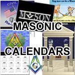 Masonic Calendars