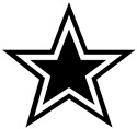 Star T-shirt, Star T-shirts