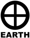 Earth T-shirt, Earth T-shirts