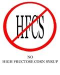 NO HFCS!