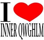 I LOVE INNER QWGHLM