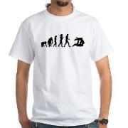 Evolution of Judo Shirts