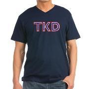 Taekwondo TKD Shirts