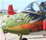 Aviation Nose Art